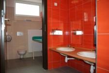 łazienka dla dzieci