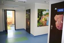korytarz wewnętrzny